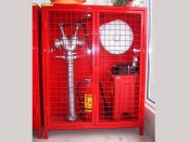 СИВ 90 - Продукти - Пожарогасител